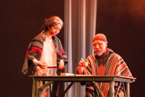 castalia第2回公演太陽の神殿9