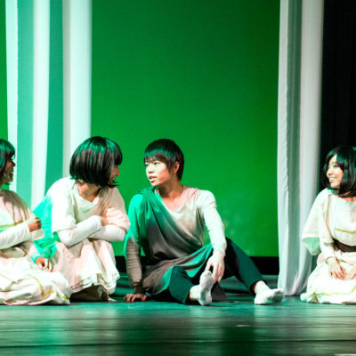 castalia第2回公演太陽の神殿5