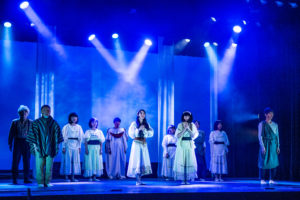 castalia第2回公演太陽の神殿10