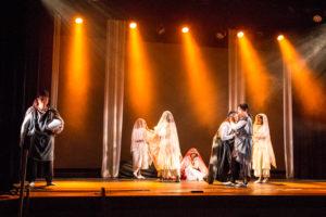 castalia第2回公演太陽の神殿8