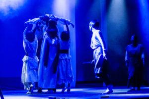 castalia第2回公演太陽の神殿2